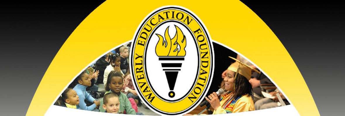 Grants by Year – Waverly Education Foundation